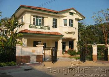1 Bedrooms, 一戸建て, 賃貸物件, 1 Bathrooms, Listing ID 2966, Bangkok, Thailand,