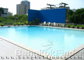 3 Bedrooms, コンドミニアム, 賃貸物件, Thonglor 13 , 3 Bathrooms, Listing ID 137, Bangkok, Thailand,