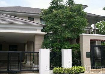 4 Bedrooms, 一戸建て, 賃貸物件, 4 Bathrooms, Listing ID 3002, Bangkok, Thailand,