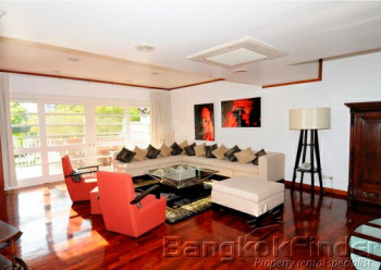 4 Bedrooms, 一戸建て, 賃貸物件, 4 Bathrooms, Listing ID 3035, Bangkok, Thailand,