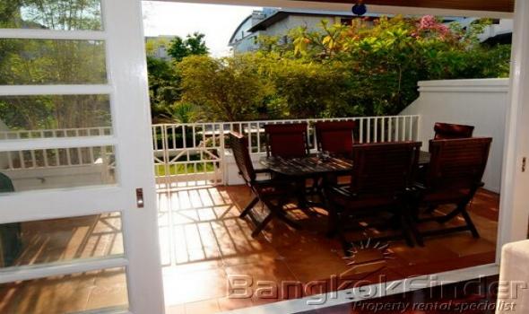 4 Bedrooms, 一戸建て, 賃貸物件, 4 Bathrooms, Listing ID 3035, Bangkok, Thailand,