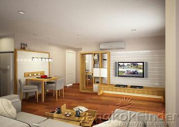 2 Bedrooms, コンドミニアム, 売買物件, Plus 49 1, 2 Bathrooms, Listing ID 3049, Khwaeng Khlong Tan Nuea, Khet Watthana, Bangkok, Thailand, 10110,