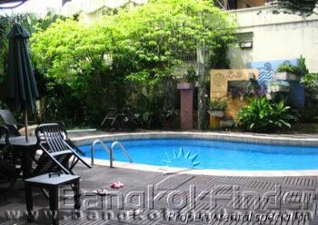 3 Bedrooms, コンドミニアム, 賃貸物件, Charktip Court, Thonglor 25 , 3 Bathrooms, Listing ID 145, Bangkok, Thailand,
