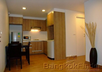 2 Bedrooms, コンドミニアム, 売買物件, 2 Bathrooms, Listing ID 3054, Bangkok, Thailand,