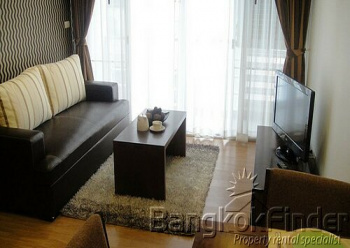 1 Bedrooms, コンドミニアム, 売買物件, 1 Bathrooms, Listing ID 3055, Bangkok, Thailand,