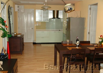 2 Bedrooms, コンドミニアム, 売買物件, Baan Sathorn Chaopraya, 2 Bathrooms, Listing ID 3062, Khwaeng Khlong Ton Sai, Khet Khlong San, Bangkok, Thailand,