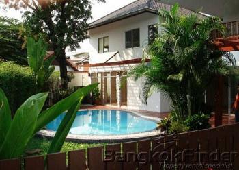 4 Bedrooms, 一戸建て, 売買物件, 5 Bathrooms, Listing ID 3063, Bangkok, Thailand,