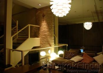 4 Bedrooms, タウンハウス, 売買物件, Baan Klang Maung, 5 Bathrooms, Listing ID 3064, Bangkok, Thailand,