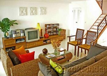 2 Bedrooms, コンドミニアム, 売買物件, Baan Nondzee, 3 Bathrooms, Listing ID 3065, Bangkok, Thailand,