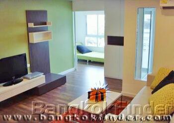 2 Bedrooms, コンドミニアム, 売買物件, The Room 79, 1 Bathrooms, Listing ID 3068, Khwaeng Phra Khanong Nuea, Khet Watthana, Bangkok, Thailand, 10110,