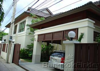 3 Bedrooms, 一戸建て, 売買物件, 3 Bathrooms, Listing ID 3073, Bangkok, Thailand,