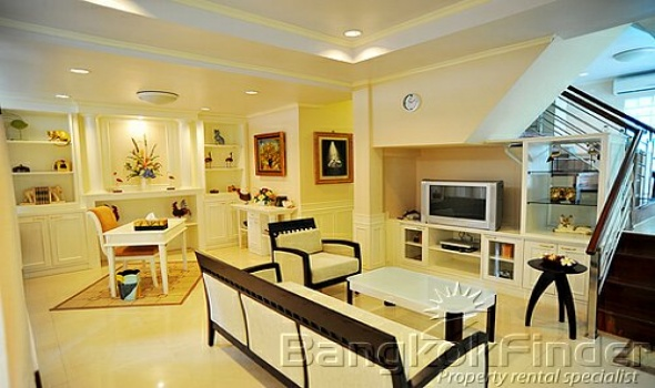 4 Bedrooms, 一戸建て, 売買物件, 5 Bathrooms, Listing ID 3075, Bangkok, Thailand,