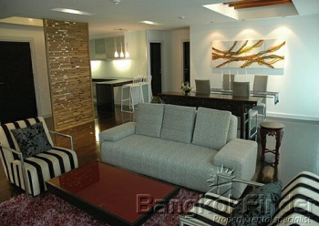 3 Bedrooms, コンドミニアム, 売買物件, March Tein Seang, 2 Bathrooms, Listing ID 3084, Bangkok, Thailand,