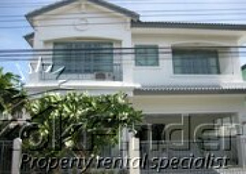 3 Bedrooms, 一戸建て, 売買物件, 4 Bathrooms, Listing ID 3086, Bangkok, Thailand,