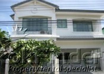 3 Bedrooms, 一戸建て, 売買物件, 4 Bathrooms, Listing ID 3086, Bangkok, Thailand,