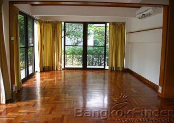 2 Bedrooms, 一戸建て, 賃貸物件,  Sukhumvit 49/12, 3 Bathrooms, Listing ID 11, Bangkok, Thailand,