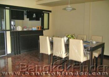 2 Bedrooms, コンドミニアム, 賃貸物件, Thonglor 17, 2 Bathrooms, Listing ID 148, Bangkok, Thailand,