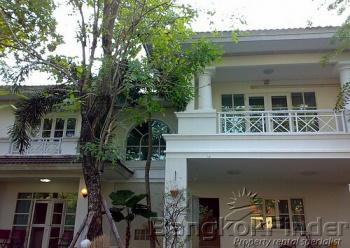 4 Bedrooms, 一戸建て, 売買物件, 4 Bathrooms, Listing ID 3087, Bangkok, Thailand,