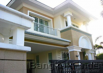 3 Bedrooms, 一戸建て, 売買物件, 3 Bathrooms, Listing ID 3088, Bangkok, Thailand,