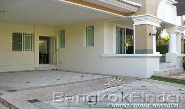 3 Bedrooms, 一戸建て, 売買物件, 3 Bathrooms, Listing ID 3088, Bangkok, Thailand,