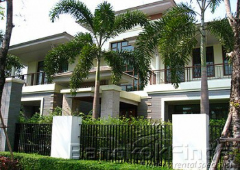 4 Bedrooms, 一戸建て, 売買物件, 4 Bathrooms, Listing ID 3089, Bangkok, Thailand,