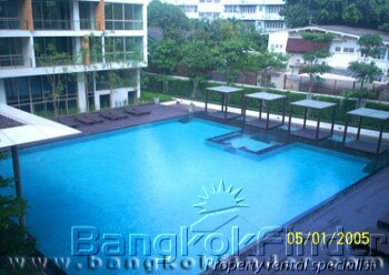 1 Bedrooms, コンドミニアム, 売買物件, Ficus Lane, 2 Bathrooms, Listing ID 3093, Khwaeng Phra Khanong, Khet Khlong Toei, Bangkok, Thailand, 10110,