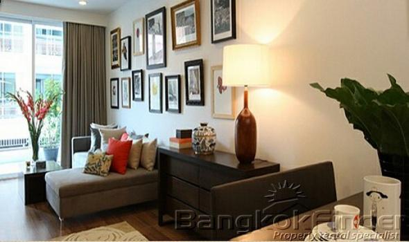 2 Bedrooms, アパートメント, 賃貸物件, 2 Bathrooms, Listing ID 3103, Bangkok, Thailand,