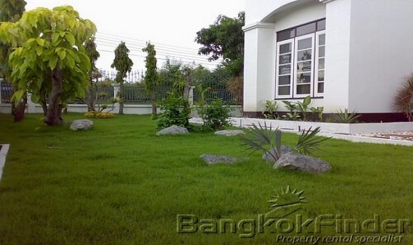 4 Bedrooms, 一戸建て, 売買物件, 4 Bathrooms, Listing ID 3105, Bangkok, Thailand,