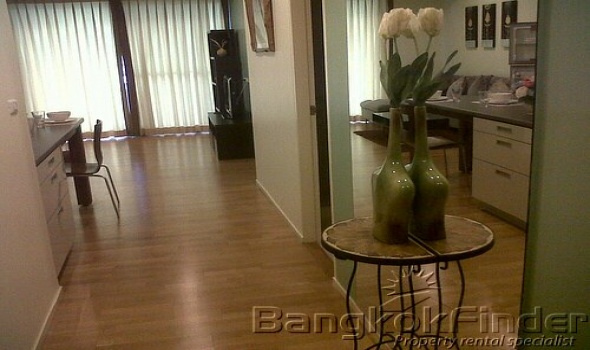 2 Bedrooms, コンドミニアム, 賃貸物件, Amanta Ratchada, Ratchadapisek road, 2 Bathrooms, Listing ID 3209, Khwaeng Din Daeng, Khet Din Daeng, Bangkok, Thailand, 10400,