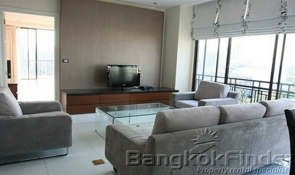 2 Bedrooms, ペントハウス, 賃貸物件, Prime Mansion 31, 3 Bathrooms, Listing ID 3241, Khwaeng Khlong Tan Nuea, Khet Watthana, Bangkok, Thailand, 10110,