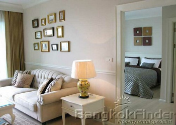 1 Bedrooms, コンドミニアム, 売買物件, 1 Bathrooms, Listing ID 3262, Bangkok, Thailand,
