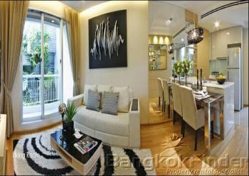 1 Bedrooms, コンドミニアム, 売買物件, The Address Asoke, Phetchaburi, 1 Bathrooms, Listing ID 3295, Khwaeng Makkasan, Khet Ratchathewi, Bangkok, Thailand, 10400,