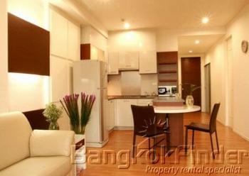 2 Bedrooms, コンドミニアム, 賃貸物件, Amanta Ratchada, 88 Ratchadapisek road, 2 Bathrooms, Listing ID 3332, Khwaeng Din Daeng, Khet Din Daeng, Bangkok, Thailand, 10400,
