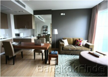 1 Bedrooms, コンドミニアム, 賃貸物件, Siri@Sukhumvit, 1 Bathrooms, Listing ID 3352, Khwaeng Phra Khanong,  Khet Khlong Toei, Bangkok, Thailand, 10110,