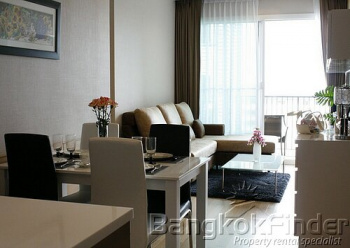 2 Bedrooms, コンドミニアム, 賃貸物件, Siri@Sukhumvit, 2 Bathrooms, Listing ID 3355, Khwaeng Phra Khanong, Khet Khlong Toei, Bangkok, Thailand, 10110,