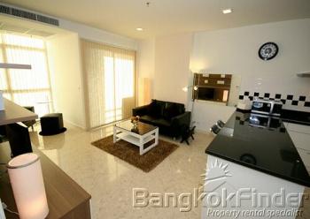 1 Bedrooms, コンドミニアム, 賃貸物件, Nusasiri, 1 Bathrooms, Listing ID 3364, Phra Khanong, Khlong Toei, Bangkok, Thailand, 10110,