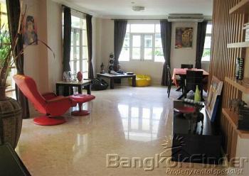 4 Bedrooms, 一戸建て, 賃貸物件, Sukhumvit 77, 5 Bathrooms, Listing ID 3371, Khwaeng Suan Luang, Khet Suan Luang, Bangkok, Thailand, 10250,