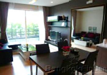2 Bedrooms, コンドミニアム, 賃貸物件, Soi Sukhumvit 38, 2 Bathrooms, Listing ID 3390, Phra Khanong, Khlong Toei, Bangkok, Thailand, 10110,