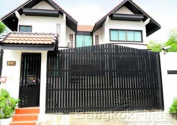 5 Bedrooms, 一戸建て, 賃貸物件, Ladpraow, 3 Bathrooms, Listing ID 3393, Khlong Chan, Bang Kapi, Bangkok, Thailand, 10240,