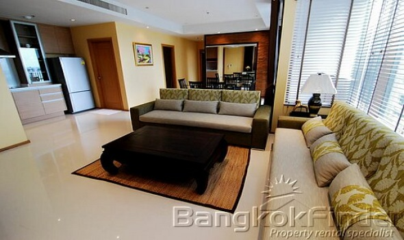 2 Bedrooms, コンドミニアム, 売買物件, Soi Sukhumvit 24, 3 Bathrooms, Listing ID 3437, Khlong Tan, Khlong Toei, Bangkok, Thailand, 10110,