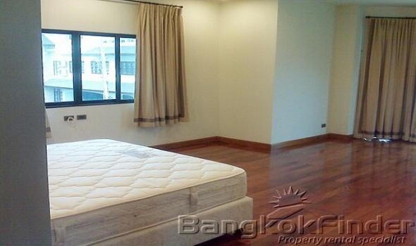 4 Bedrooms, 一戸建て, 賃貸物件, Phatthanakan Rd, 4 Bathrooms, Listing ID 3495, Suan Luang, Bangkok, Thailand, 10250,