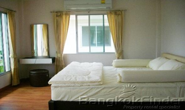 3 Bedrooms, 一戸建て, 賃貸物件, Ratchaphruek, 2 Bathrooms, Listing ID 3500, Bang Krang, Mueang Nonthaburi, Bangkok, Thailand,