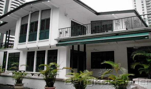 3 Bedrooms, アパートメント, 賃貸物件,  Soi Sukhumvit 39 , 3 Bathrooms, Listing ID 3501, Khlong Tan Nuea, Watthana, Bangkok, Thailand, 10110,
