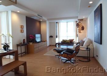 2 Bedrooms, コンドミニアム, 売買物件, Mahadlek Luang 2, 2 Bathrooms, Listing ID 3503, Lumpini, Pathumwan, Bangkok, Thailand, 10330,