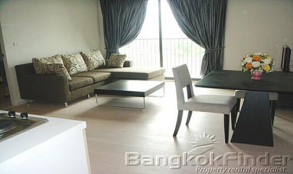 1 Bedrooms, コンドミニアム, 売買物件, Soi Sukhumvit 55, 1 Bathrooms, Listing ID 3551, Khlong Tan Nuea, Watthan, Bangkok, Thailand,