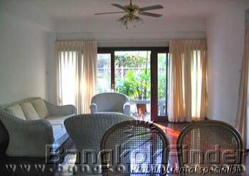 3 Bedrooms, 一戸建て, 賃貸物件, Sukhumvit 51, 2 Bathrooms, Listing ID 174, Bangkok, Thailand,