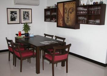 3 Bedrooms, コンドミニアム, 賃貸物件, Sukhumvit Soi 69, 3 Bathrooms, Listing ID 3966, Phra Khanong Nuea, Watthana, Bangkok, Thailand, 10110,