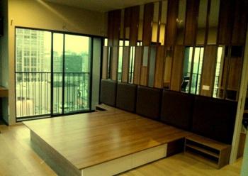 1 Bedrooms, コンドミニアム, 賃貸物件, Sukhumvit 26, 1 Bathrooms, Listing ID 3992, Khlong Tan, Khlong Toei, Bangkok, Thailand, 10110,