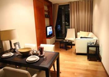 2 Bedrooms, コンドミニアム, 賃貸物件, Soi Sukhumvit 28, 2 Bathrooms, Listing ID 3995, Khlong Tan, Khlong Toei, Bangkok, Thailand, 10110,