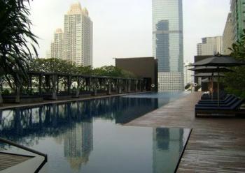 3 Bedrooms, コンドミニアム, 賃貸物件, Sathon nuea, 3 Bathrooms, Listing ID 4000, Thung Maha Mek, Sathon, Bangkok, Thailand, 10120,